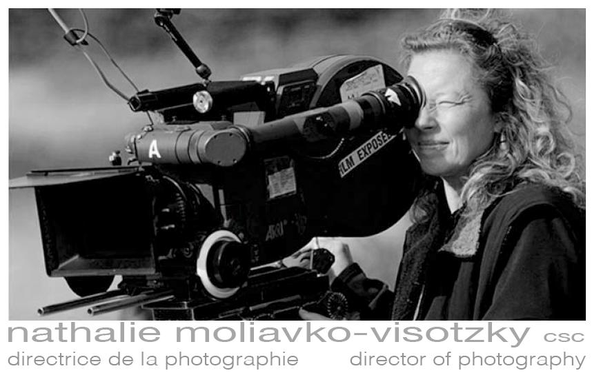 Nathalie Moliako-Visotzky c.s.c.